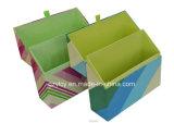 Профессиональные складные бумажные коробка подарка/картонная коробка (YL-HL302)