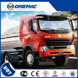 420HP 6X4 HOWO Tractor Truck Sinotruk