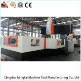 Speical projetou a máquina de trituração do pórtico do CNC para a caixa de engrenagem (CKM3026)
