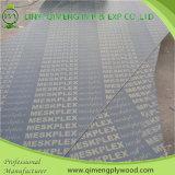 Madera contrachapada marina reciclada de la base del precio bajo de Linyi