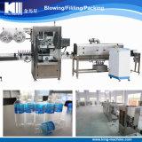 Machine à étiquettes à grande vitesse de chemise de PVC/bouteille d'eau
