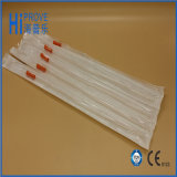 Медицинский PVC Nelaton Catheter для Female и Male