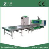 CNCのルーターA1-48HPを作るパネルの家具