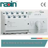 interruptor de comutação automática do ATS da classe do PC 500A (RDS3-500B)