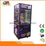 Machine van het Spel van de Kraan van de Verkoop van het Stuk speelgoed van de Pluche van de klauw de Opheffende voor Verkoop Maleisië