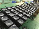 O diodo emissor de luz DJ da luz da matriz do diodo emissor de luz 5X30W ilumina-se