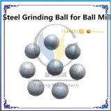 鋼球粉砕媒体ボール