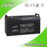 batterie d'acide de plomb scellée par 80ah de 12V VRLA pour l'UPS en ligne