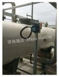 Moniteur fixe de gaz de H2 pour l'usage industriel