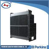 4008-Tag2a: Wasserkühlung-System für Perkins-Dieselgenerator-Set