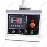 Freno idraulico della pressa di CNC di Wc67k, prezzo della macchina piegatubi di CNC