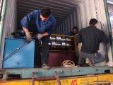A telhadura de aço lamina a formação da máquina