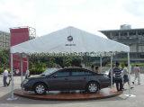 Nuova tenda dell'automobile 2015