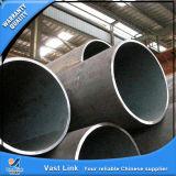 Tubo de acero inconsútil de carbón de la aleación