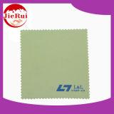 Silk-Screendrucken Customed Microfiber Putztuch für Gläser