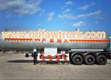40-60CBM CNGのタンカーのトレーラーLNGタンクトレーラーLPG Tank Trailer