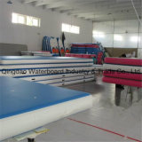 販売のためのFloadingの空気トラック体操のマット