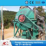 Concentratore della centrifuga dell'oro di raffinamento dell'oro di ripristino di 99%