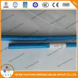 Heiße Leiter Thhn Nylon 1 des Verkaufs-600V Alumimnum AWG-Lehre
