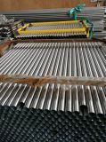 Tubulação soldada do aço 316 inoxidável de ASTM A554 CY 304 para a construção