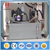 Автоматическая печатная машина переноса сублимации жары с 2 платформами