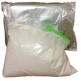 ステロイドの粉のClomifeneのクエン酸塩CAS 50-41-9 99%の試金販売法の工場価格