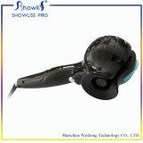 Professioneller automatischer LED-Dampf-Haar-Lockenwickler