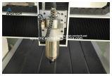 Bekanntmachender PVC6090 cnc-Tischplattenfräser