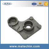 Отливка облечения хорошего качества плавильни Китая изготовленный на заказ точная стальная