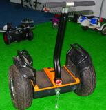 nicht für den Straßenverkehr Querfeldeinfahrzeug Banlance Roller-Mobilität 19inch 45km