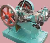 기계를 만드는 단추 접촉