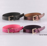 Новое Women Fashion Evening Belt с Alloy