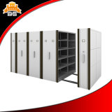 Mass d'acciaio Compact Mobile Shelving per Documents