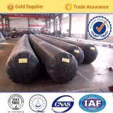 Maximum Lengte meer dan 30m Gebruikt voor het Gieten van Concrete Pneumatische Tubulaire Vorm