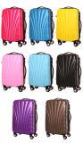 OEMの安いABS荷物袋のトロリー袋の堅い箱の荷物