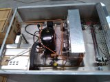 Retardateur Proofer Fbq-32ld
