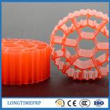 25*12mm Mbbr Plastikbiomedia-Filter