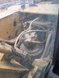 使用された掘削機の作動状態の幼虫336dl