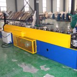 Rolo de quadro de aço do calibre leve que dá forma à fábrica de máquina