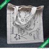 Sacchetto riciclabile del cotone di acquisto