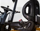 Vmax Gabelstapler des 3.0 t-Benzin-/LPG mit Nissan-Motor (CPQYD30)