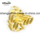 EPA аттестованное GMP DHA Softgels омега 3 капсулы рыбий жир