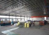 Fabricación de acero de la estructura para el edificio de varios pisos de Constructure del marco del metal
