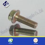 標準DIN 6921のボルトフランジのボルト