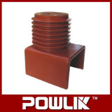 Tipo de conexão da resina do molde do isolador da pinta