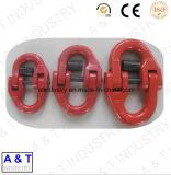 Anhebende Kettenverbinder-bizyklische Faltenbildung-Membrane, die Anschluss der Faltenbildung-Hook/G80 dreht