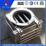 Separador magnético da terra rara/intensidade elevada de NdFeB/máquina de separação magnética para a cerâmica da fábrica de máquina da mineração
