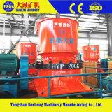 X-Typ Hyp einzelner Zylinder-hydraulische Kegel-Zerkleinerungsmaschine