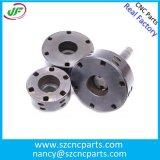 6061 Aluminium maschinell bearbeitetes Metalteil-CNC geprägtes Teil, CNC-maschinell bearbeitenteile