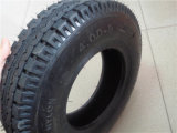 Neumático resistente de las ruedas para la carretilla